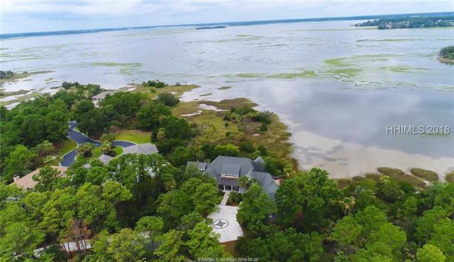58 Blue Crab Manor, Hilton Head Island, SC 29926 (MLS #383905) :: RE/MAX Coastal Realty