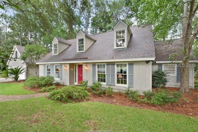 74 Saw Timber Drive, Hilton Head Island, SC 29926 (MLS #383906) :: Collins Group Realty