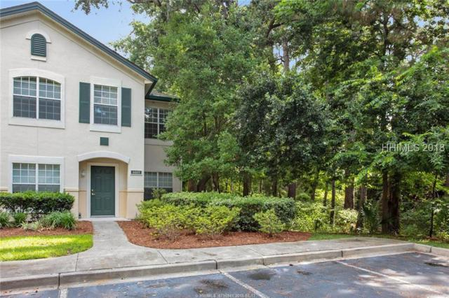 897 Fording Island Road #1007, Bluffton, SC 29910 (MLS #383917) :: Collins Group Realty
