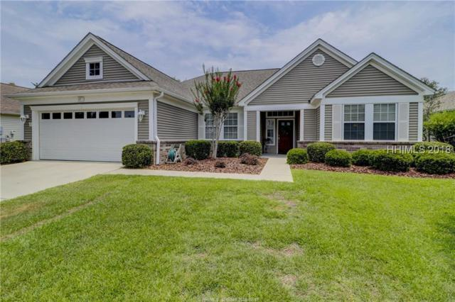 27 Pinckney Drive, Bluffton, SC 29909 (MLS #383918) :: Collins Group Realty