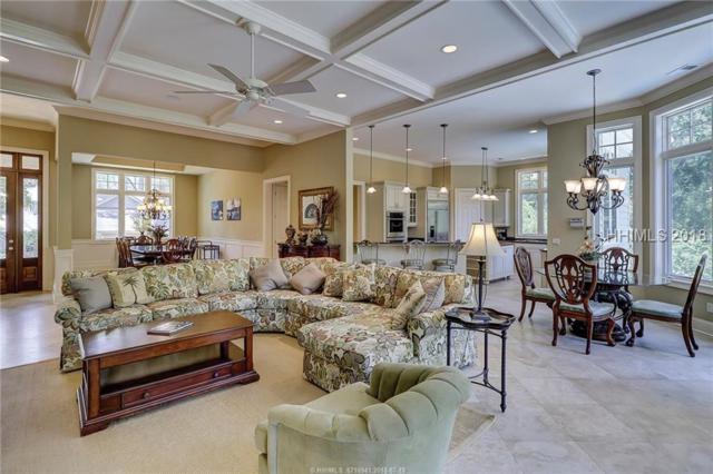 13 Belted Kingfisher, Hilton Head Island, SC 29928 (MLS #383927) :: Beth Drake REALTOR®