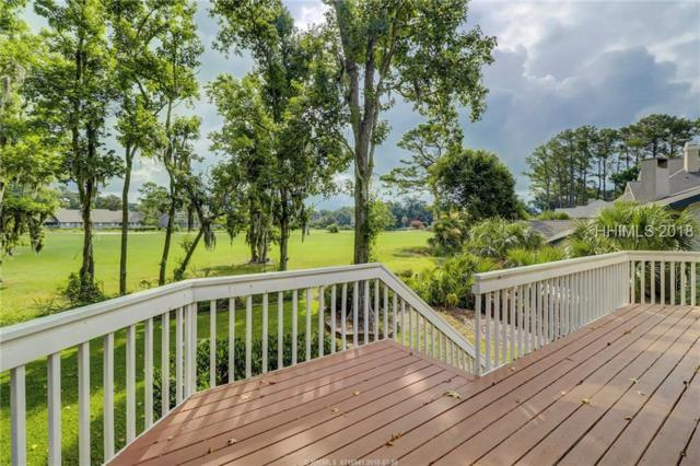 11 Brassie Court, Hilton Head Island, SC 29928 (MLS #383928) :: Collins Group Realty