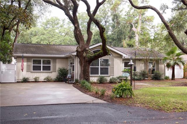 3 Mimosa Street, Hilton Head Island, SC 29928 (MLS #383941) :: Collins Group Realty