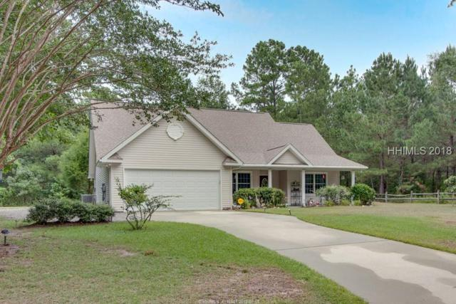 236 Harbour Drive, Hardeeville, SC 29927 (MLS #383942) :: RE/MAX Coastal Realty