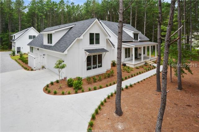 39 Foxchase Lane, Bluffton, SC 29910 (MLS #383948) :: Collins Group Realty