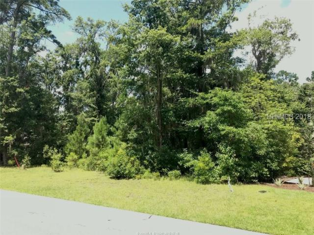 283 Club Gate, Bluffton, SC 29910 (MLS #383950) :: The Alliance Group Realty
