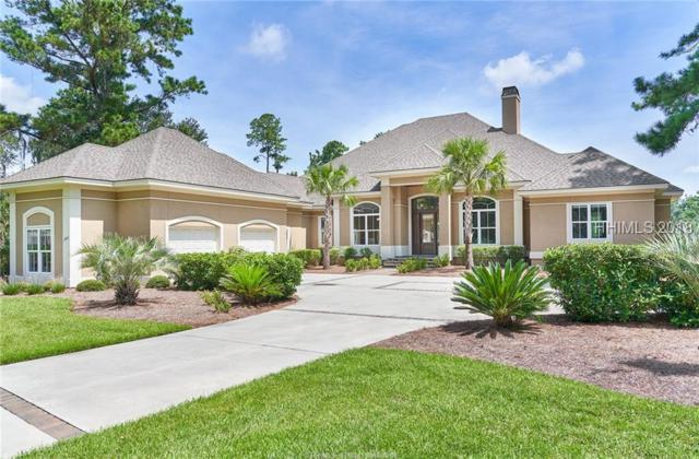 282 Belfair Oaks Boulevard, Bluffton, SC 29910 (MLS #383951) :: RE/MAX Island Realty