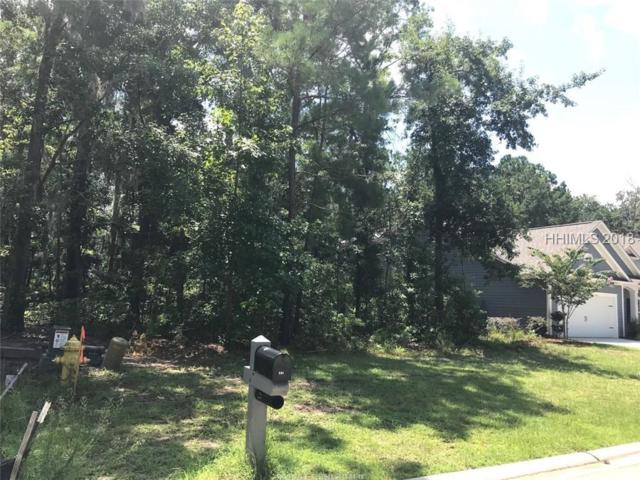 280 Club Gate, Bluffton, SC 29910 (MLS #383953) :: The Alliance Group Realty