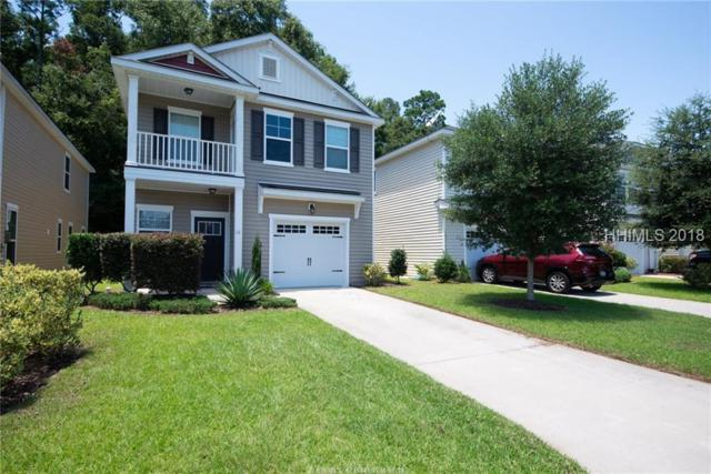 14 Starshine Circle, Bluffton, SC 29910 (MLS #383960) :: Beth Drake REALTOR®