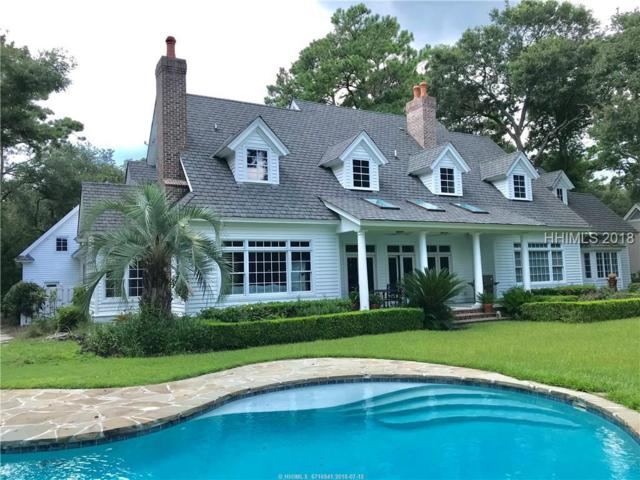 31 Brams Point Road, Hilton Head Island, SC 29926 (MLS #383975) :: Collins Group Realty