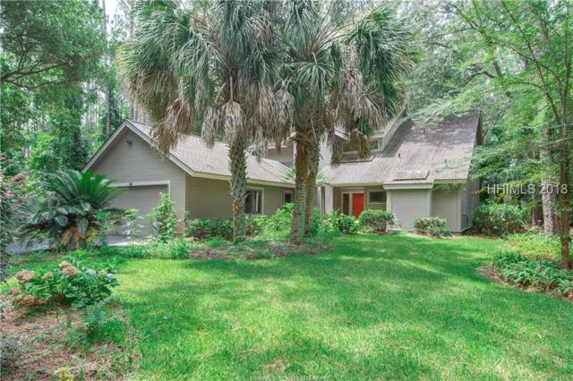 92 High Bluff Road, Hilton Head Island, SC 29926 (MLS #383980) :: Collins Group Realty