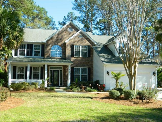 165 Island West Drive, Bluffton, SC 29910 (MLS #384980) :: Collins Group Realty