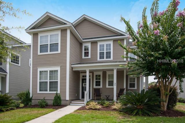 96 Red Cedar Street, Bluffton, SC 29910 (MLS #384988) :: RE/MAX Coastal Realty
