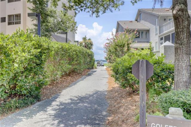 20 Lighthouse Lane #1102, Hilton Head Island, SC 29928 (MLS #384991) :: The Alliance Group Realty
