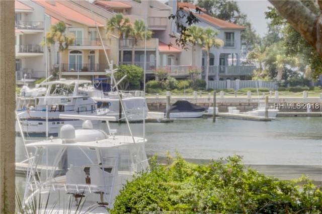 135 Lighthouse Road #805, Hilton Head Island, SC 29928 (MLS #385000) :: The Alliance Group Realty