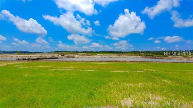 472 Flatwater Drive, Bluffton, SC 29910 (MLS #385003) :: RE/MAX Coastal Realty