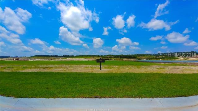 460 Flatwater Drive, Bluffton, SC 29910 (MLS #385016) :: Collins Group Realty