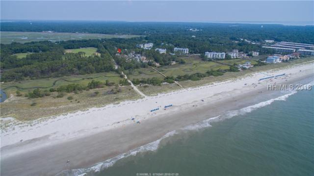 4 Shore Crest Lane, Hilton Head Island, SC 29928 (MLS #385053) :: Southern Lifestyle Properties