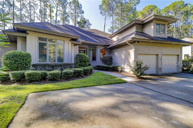 9 Whispering Pines Court, Hilton Head Island, SC 29926 (MLS #385087) :: Beth Drake REALTOR®