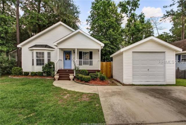 28 River Tree Circle, Bluffton, SC 29910 (MLS #385124) :: Beth Drake REALTOR®