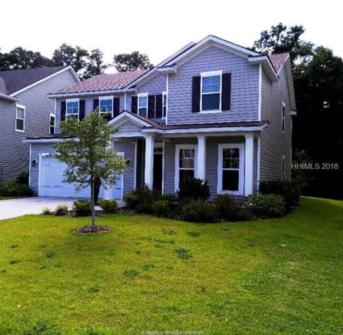 96 Sago Palm Drive, Bluffton, SC 29910 (MLS #385129) :: Collins Group Realty