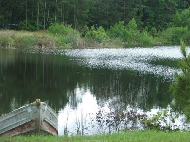 123 Bonnie Bryan Road, Hardeeville, SC 29927 (MLS #385156) :: RE/MAX Coastal Realty