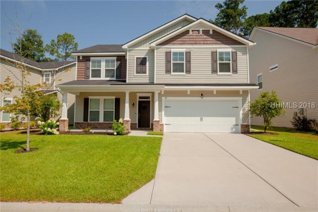 82 Isle Of Palms E, Bluffton, SC 29910 (MLS #385164) :: Southern Lifestyle Properties