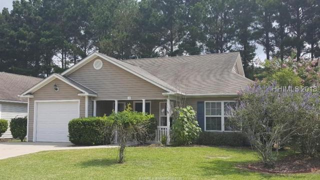 4 W Morningside Drive, Bluffton, SC 29910 (MLS #385169) :: RE/MAX Island Realty