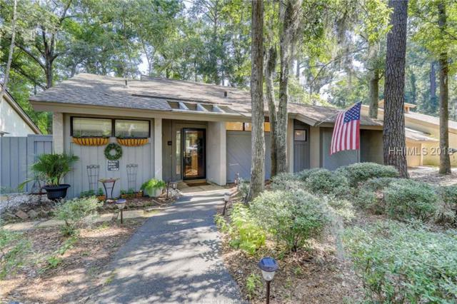 46 Stable Gate Road, Hilton Head Island, SC 29926 (MLS #385173) :: RE/MAX Island Realty