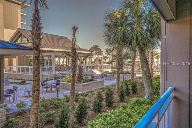 43 S Forest Beach Drive #103, Hilton Head Island, SC 29928 (MLS #385187) :: Southern Lifestyle Properties