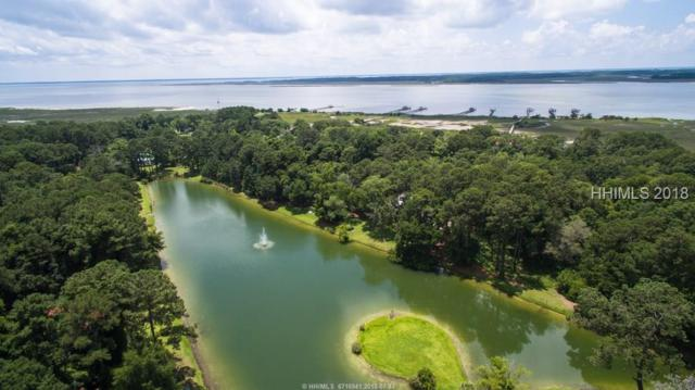 74 Bermuda Downs, Saint Helena Island, SC 29920 (MLS #385217) :: The Alliance Group Realty