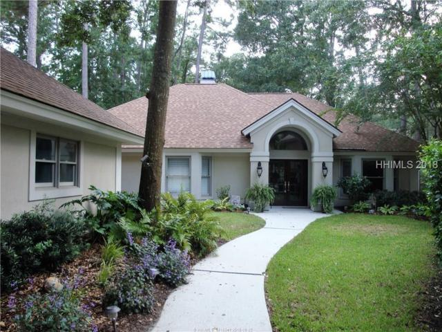 23 Richfield Way, Hilton Head Island, SC 29926 (MLS #385226) :: Collins Group Realty