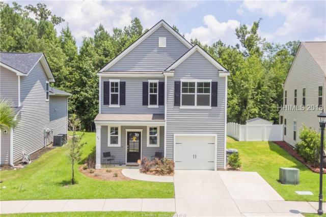 99 Heritage Parkway, Bluffton, SC 29910 (MLS #385227) :: RE/MAX Coastal Realty