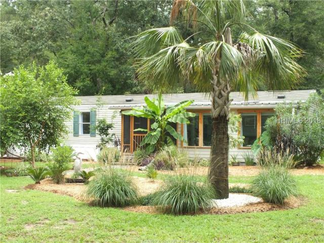 14 Chloe Court, Beaufort, SC 29907 (MLS #385236) :: RE/MAX Coastal Realty