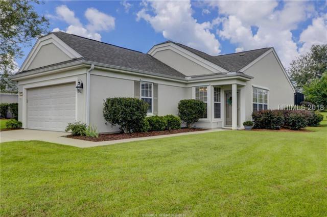 25 Pineapple Drive, Bluffton, SC 29909 (MLS #385245) :: Beth Drake REALTOR®