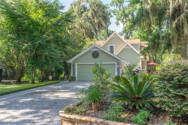 14 Minuteman Drive, Bluffton, SC 29910 (MLS #385246) :: The Alliance Group Realty