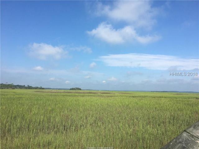35 Sterling Pointe Drive, Hilton Head Island, SC 29926 (MLS #385250) :: RE/MAX Island Realty
