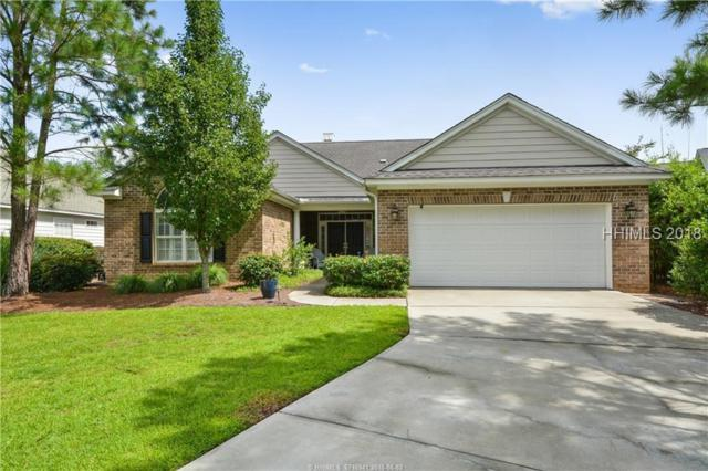 3 Island West Court, Bluffton, SC 29910 (MLS #385253) :: Beth Drake REALTOR®