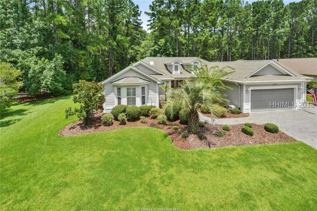 31 Cypress Hollow, Bluffton, SC 29909 (MLS #385267) :: The Alliance Group Realty