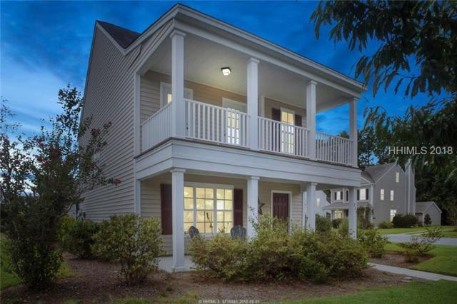 217 Student Union Street, Bluffton, SC 29909 (MLS #385274) :: Collins Group Realty