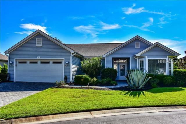 31 Pinckney Drive, Bluffton, SC 29909 (MLS #385288) :: RE/MAX Coastal Realty