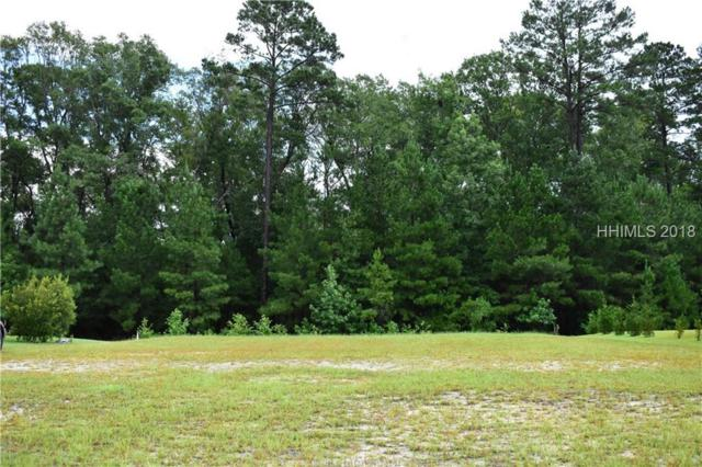 1200 Wiregrass Way, Hardeeville, SC 29927 (MLS #385295) :: RE/MAX Coastal Realty