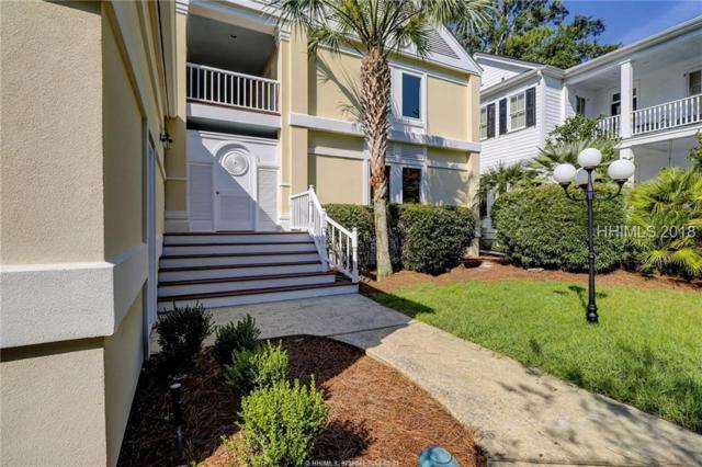 21 Crosstree Drive, Hilton Head Island, SC 29926 (MLS #385297) :: Beth Drake REALTOR®