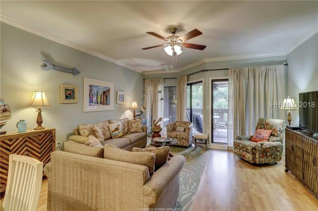 13 Harbourside Lane #7147, Hilton Head Island, SC 29928 (MLS #385304) :: Southern Lifestyle Properties