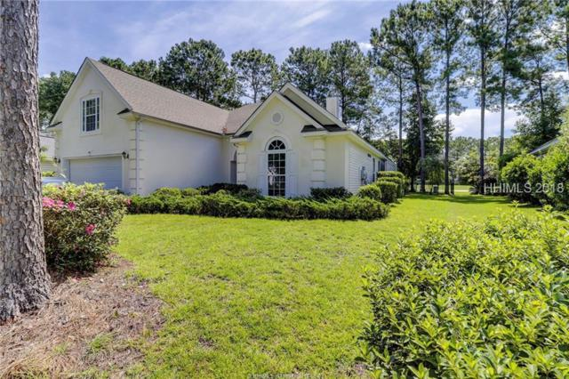 199 Pinecrest Circle, Bluffton, SC 29910 (MLS #385310) :: Beth Drake REALTOR®