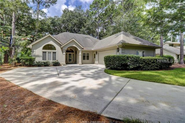 6 Pine Sky Court, Hilton Head Island, SC 29926 (MLS #385328) :: RE/MAX Coastal Realty
