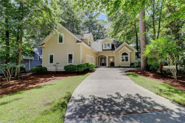 10 Coventry Court, Bluffton, SC 29910 (MLS #385350) :: RE/MAX Island Realty