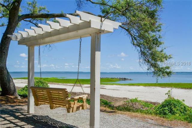 239 Beach City Road #2222, Hilton Head Island, SC 29926 (MLS #385356) :: The Alliance Group Realty