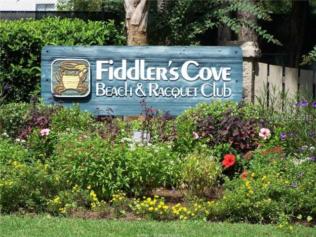 45 Folly Field Road 2I, Hilton Head Island, SC 29928 (MLS #385369) :: Beth Drake REALTOR®