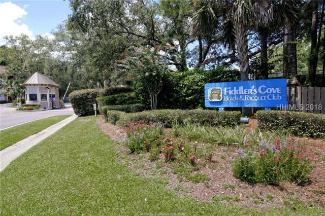 45 Folly Field Road 22K, Hilton Head Island, SC 29928 (MLS #385389) :: Beth Drake REALTOR®